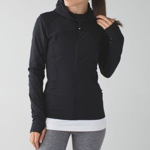 Lululemon In Flux reversible jacket